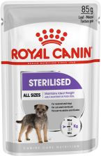 Royal Canin Sterilised Loaf 12X85G