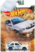 Hot Wheels Backroad Rally Ford Escort FYX96