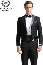 4828d7dfa3ffb AliExpress 2019 nowych mężczyzna mody suknia marynarka smoking garnitur  mężczyzna komplet garniturów moralność biznesu garnitury ślubne