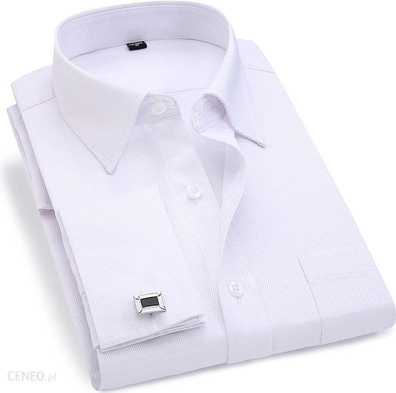 AliExpress Męskie francuskie spinki do mankietów koszula  zwc54
