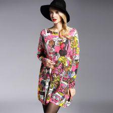 f98d54f5 Sukienka bluza - oferty 2019 na Ceneo.pl