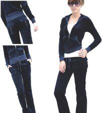 593fcc177d AliExpress Wysoka Jakość Nowy Jesień Zima kobiet Aksamitny Garnitur  Dorywczo Bluzy z Kapturem Sportowa Zestaw Plus