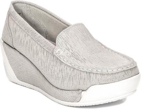 Buty Klapki Crocs Crocband 205166 Grey r.37,5 Ceny i
