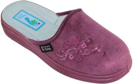 e2edb209024e5 obuwie domowe befado dr orto 132 d 014. Kapcie damskie ...