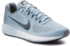 25e5ce5d Buty NIKE - Air Zoom Structure 21 904701 400 Armory Blue/Armory Navy