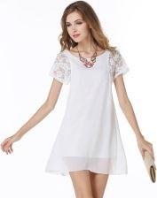 02fabf56 Sukienka biało czarna Sklepy zagraniczne - Ceneo.pl