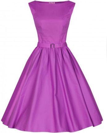 587ee30308 AliExpress MSAISS Kobiety Sukienka Czarny Czerwony Lato Audrey Hepburn 50 s  60 s Vintage Suknie Vestidos