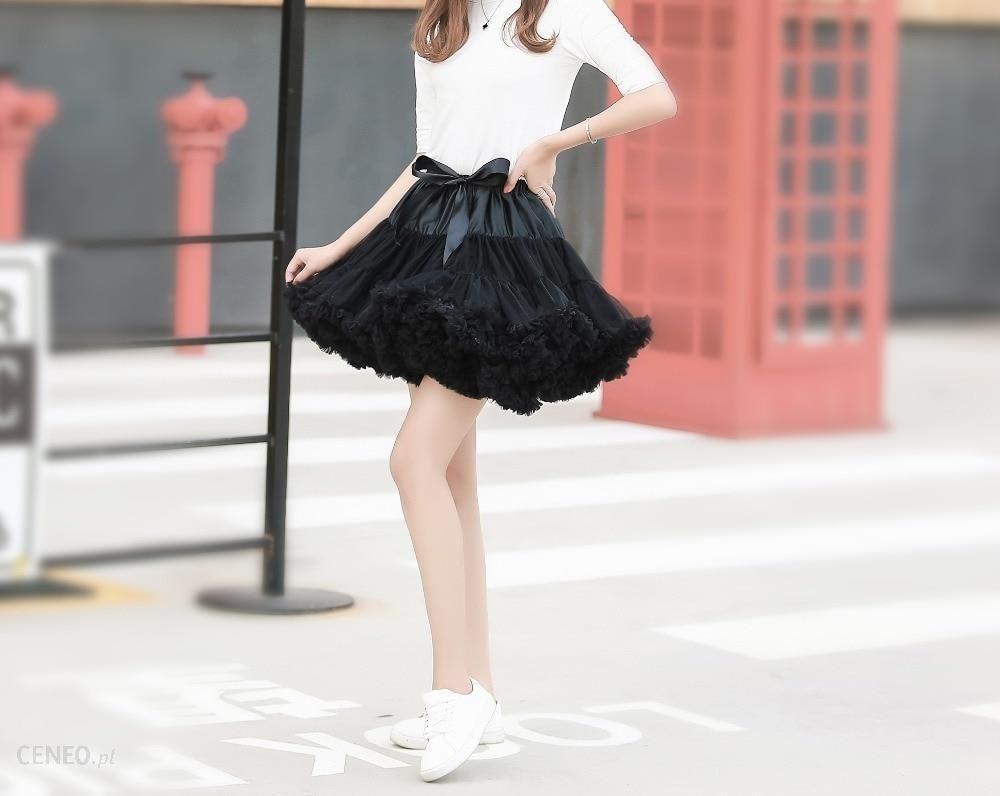 ca2ac2e539 AliExpress FOLOBE Dorosłych Luksusowy Kiecka Tulle Tutu Spódniczki Tutu  Spódnica damska Kostium Balet Taniec wielowarstwowa Puffy