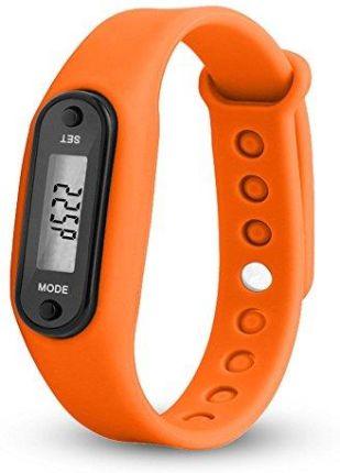 2cd47ba59dbece Amazon zolimx damski męski zegarek sportowy guma data bransoletka cyfrowy  zegarek na rękę LED