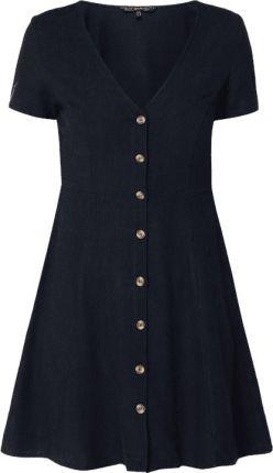 047520f3b3 Vero Moda Sukienka z listwą guzikową na całej długości ...