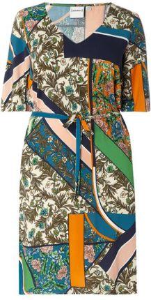 ce7f7e1b3e Junarose Sukienka PLUS SIZE w różne wzory ...