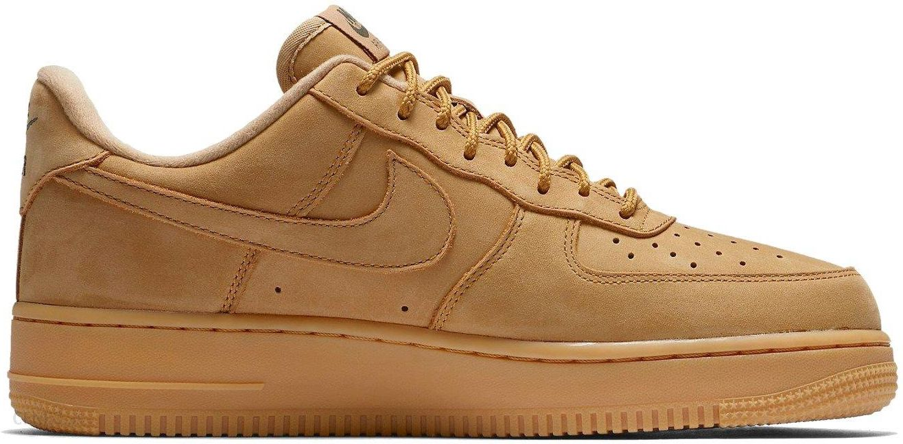 Buty Nike Air Force 1 Low '07 WB Wheat AA4061 200 Ceny i opinie Ceneo.pl