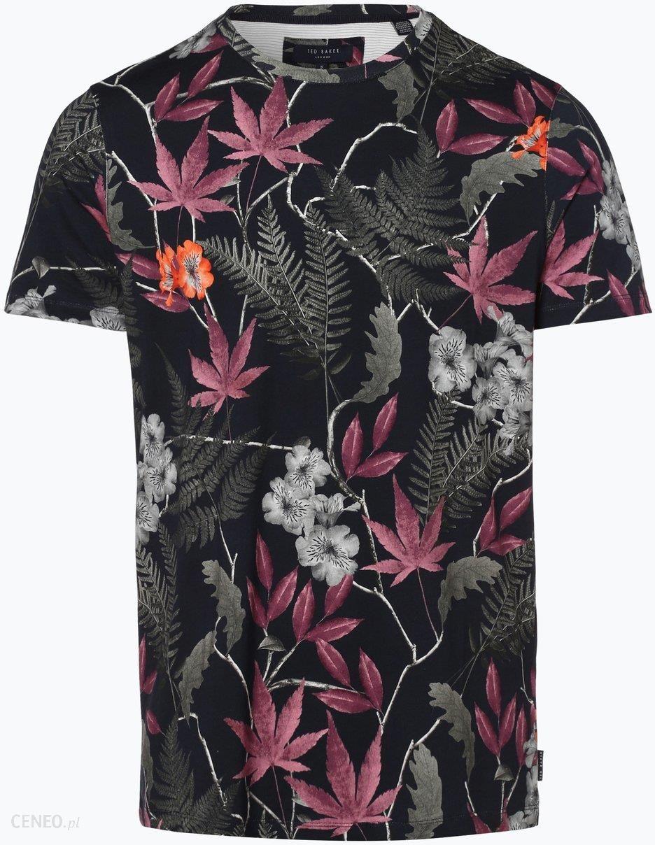 1d80ec4a50d5 Ted Baker - T-shirt męski – Buck