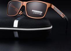 AliExpress Kdeam 2019 okulary mężczyźni Reflective Coating