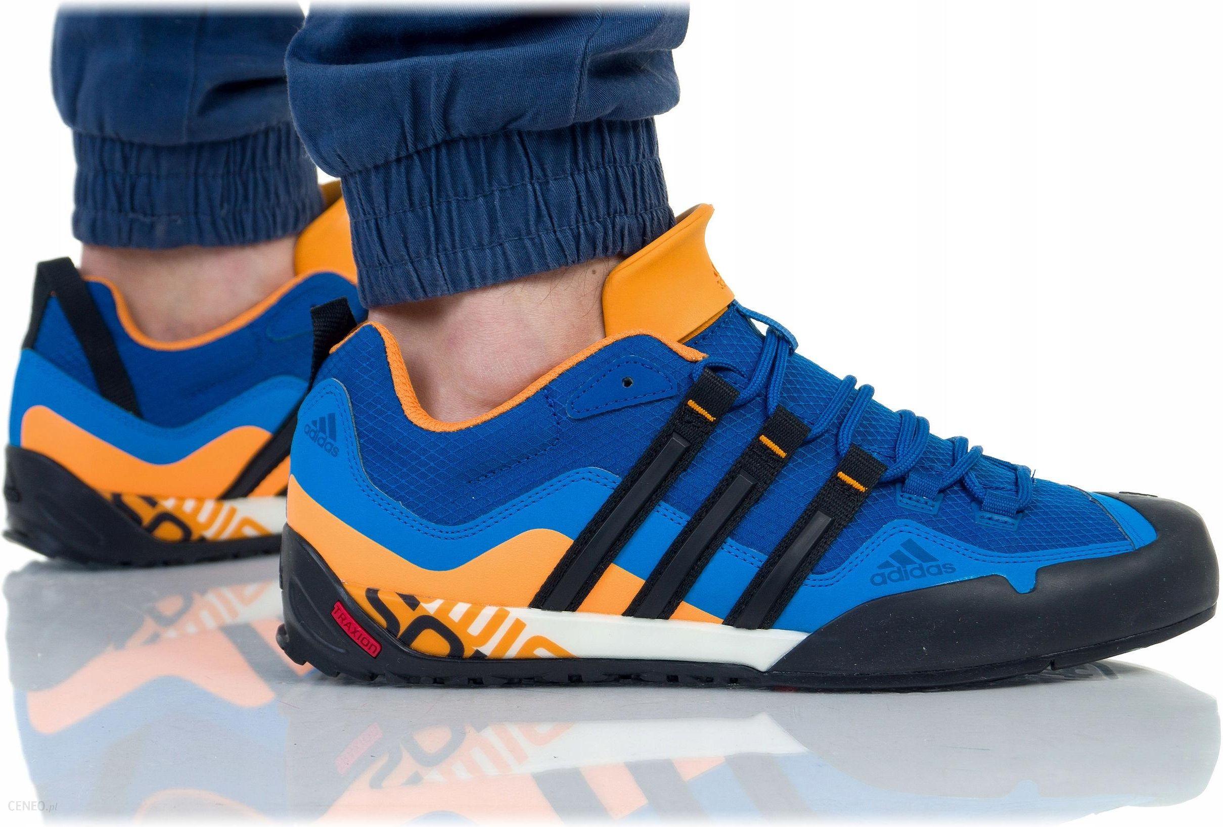 Buty Adidas M?skie Terrex Swift Solo R. 39 13 Ceny i opinie Ceneo.pl