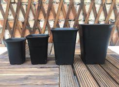 Plastikowe Doniczki Ceny I Opinie Ceneopl