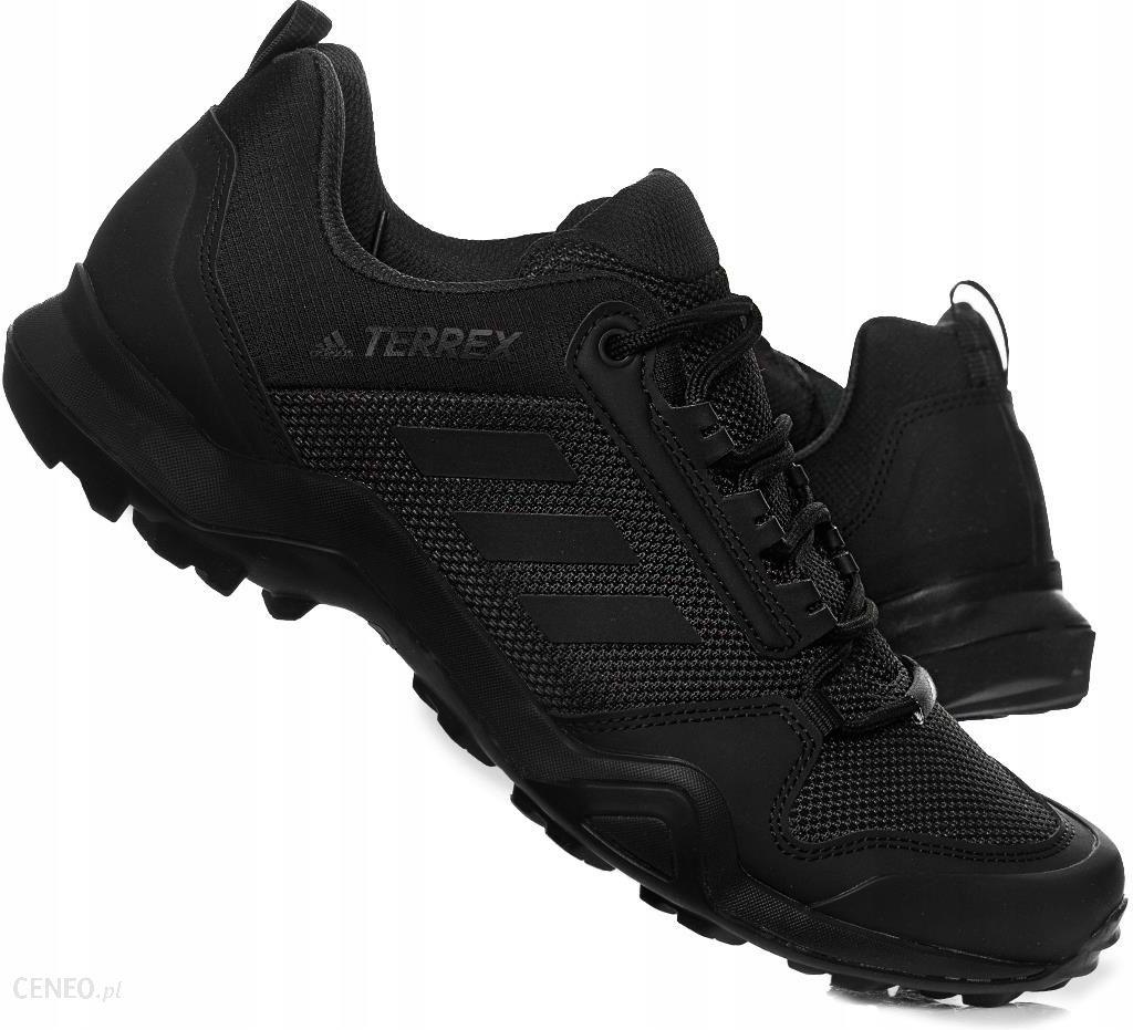 Buty Meskie Sportowe Adidas Terrex Ax3 Bc0524 Ceny I Opinie Ceneo Pl