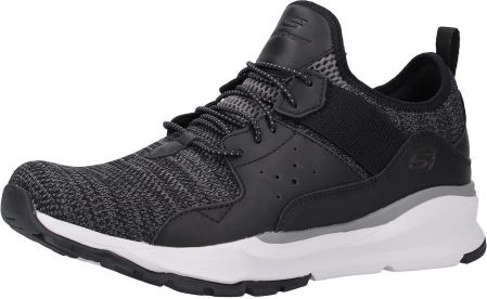 Buty Nike JORDAN FADEAWAY Trampki i tenisówki męskie czarne w Spartoo
