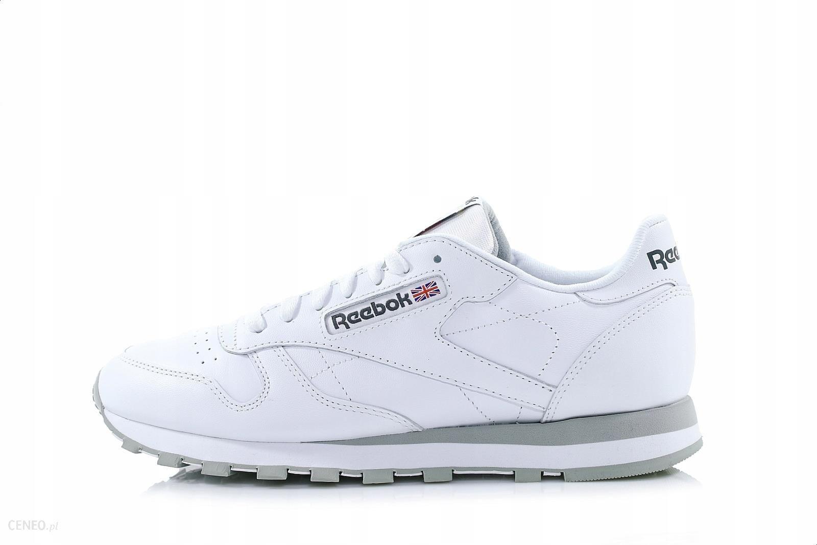 Reebok Classic Leather Sneakersy Męskie 2214 40