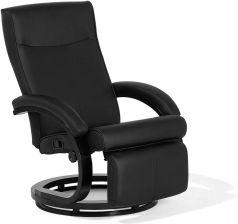 Krzesło biurowe czarne CAPTAIN Ceny i opinie Ceneo.pl