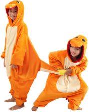 59a1b57cee4f82 AliExpress Dzieci Kostium Pokemon Charmander Onesies Kigurumi Piżama  Cosplay Costume Kombinezon Bluzy Piżamy dla Halloween Karnawał