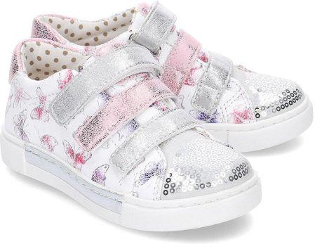 bd2e969f03c69 Podobne produkty do Tommy Hilfiger Iridescent Light - Sneakersy Damskie -  FW0FW04100 901