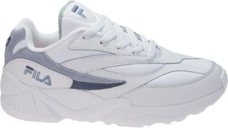 R. 36,5 Buty Nike Air Force 1 Low 314192 117 Białe Ceny i