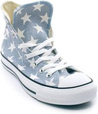 9558848845bee trampki CONVERSE - CHUCK TAYLOR ALL STAR CT HI MIRAGE GRAY