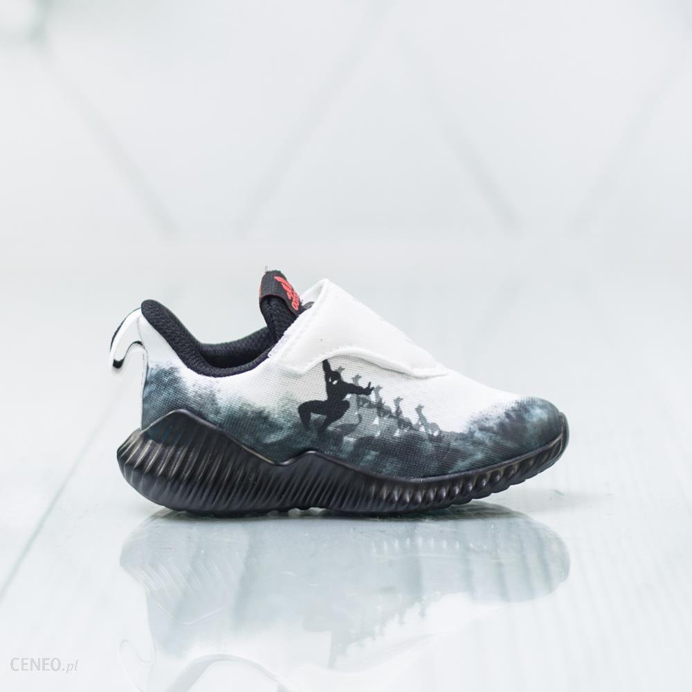 Buty Dziecięce adidas Fortarun Spider Man AC I D96911