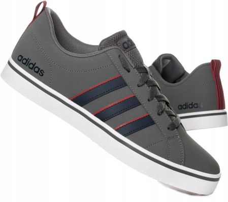 Buty Adidas M?skie Vs Pace B74318 Szare Ceny i opinie