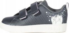 Buty dziecięce Adidas Vs Adv CL Cmf Inf F36371 Ceny i opinie Ceneo.pl