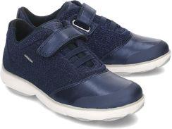 0783f0cf Geox Junior Nebula - Sneakersy Dziecięce - J842DA 0ASAJ C4002