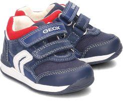 c77c14c2 Geox Baby Rishon - Sneakersy Dziecięce - B840RA 08510 C0735