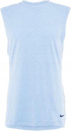 233180ef9 T-shirty i koszulki męskie - Bez rękawów Nike - Rozmiar XL - Ceneo.pl