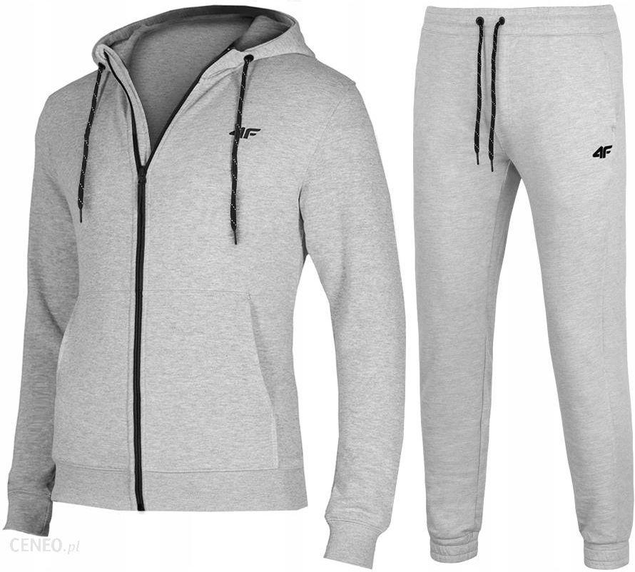 4F Damska Bluza Spodnie Dresy Sportowe Komplet XL Ceny i opinie Ceneo.pl