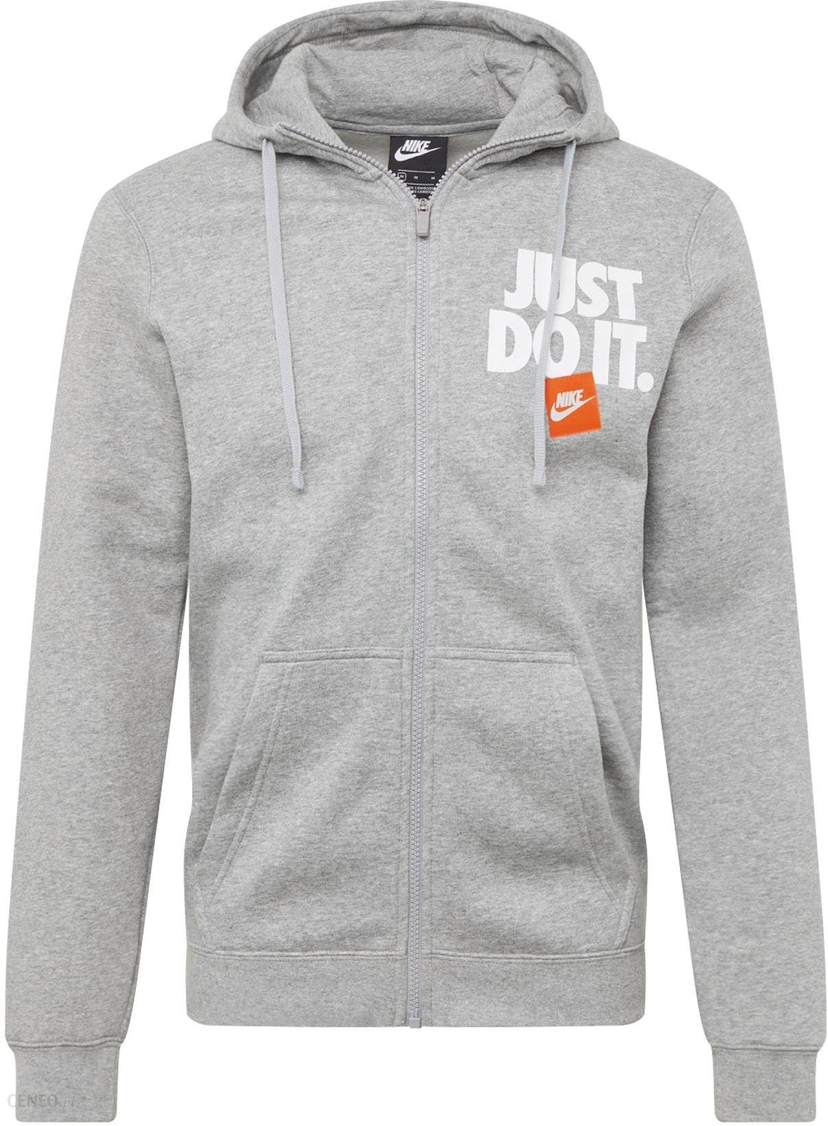 Bluza Nike Team Club Hoody bawełna granatowa 140 Ceny i opinie Ceneo.pl
