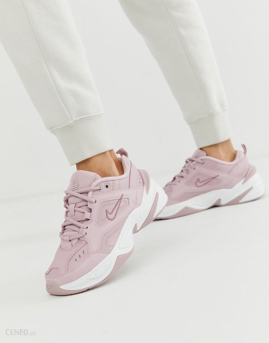 100% wysokiej jakości Nowy Jork Cena obniżona Nike M2K Tekno trainers in pink - Pink