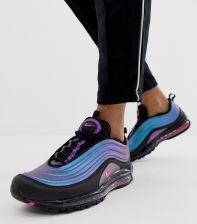 Nike Wmns Air Max 97 Black Bright Grape