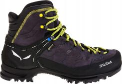 e252e45a Buty Salewa WS MTN TRAINER MID L - 4053/Pewter/Ocean - Ceny i opinie ...