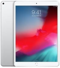 Apple iPad Air 64GB Wi-Fi Srebrny (MUUK2FD/A)