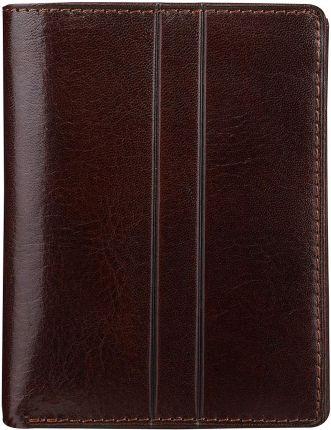 9e7b9b9e8187a Klasyczny skórzany portfel damski funkcjonalny Old River - Ceny i ...