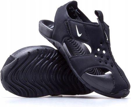 4b4f7b6a Sandały Nike Santiam 5 (GS) (344631-011) - Ceny i opinie - Ceneo.pl