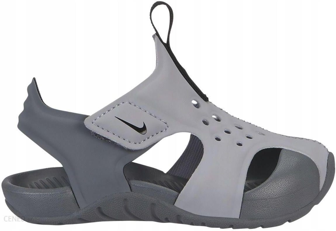 Sandały dziecięce Nike Sunray Protect 2 943827 004 Ceny i opinie Ceneo.pl