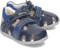 9a9913d7 Geox - Sandały Dziecięce - B9250B 08522 C0700