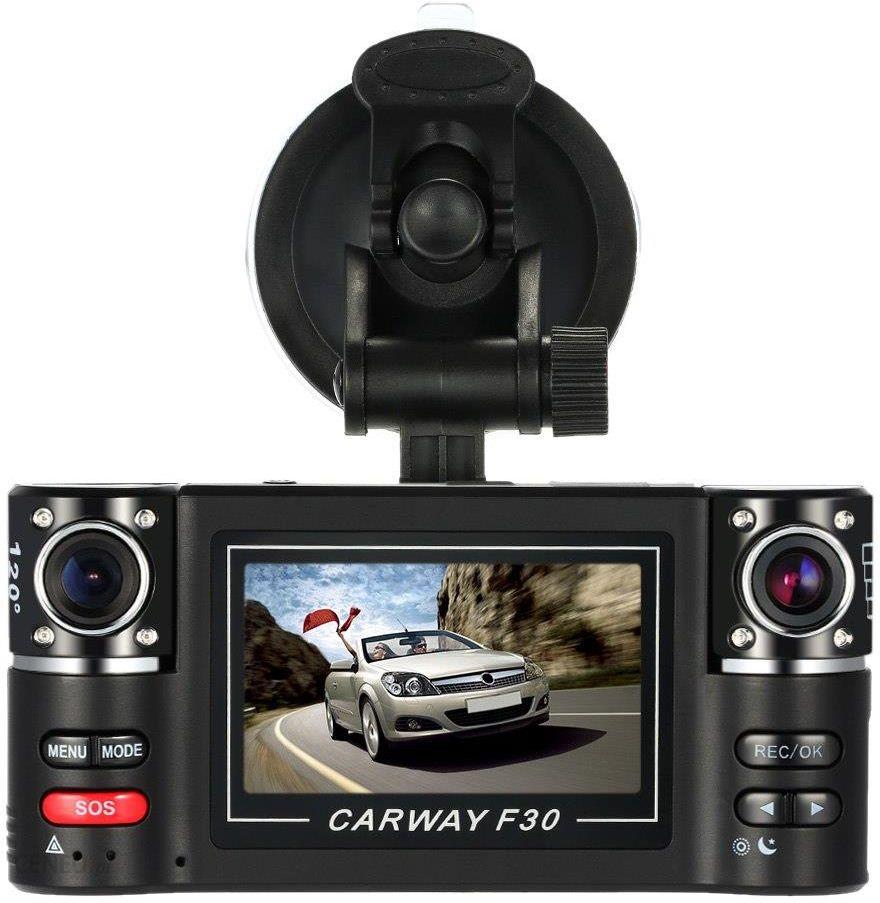 71dc0cb3dd63b2 AliExpress Full HD Kamera Rejestrator Samochodowy Dvr z Dwoma Obiektywami  Samochodów Dvr 2.7 2,7