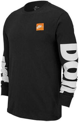 bb596a0c9f763 T-shirty i koszulki męskie - Z długim rękawem Nike - Ceneo.pl