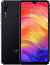 Amazon Xiaomi Redmi Note 7 czarny, 4/64 GB MZB7559EU