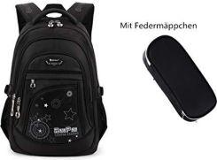 eff7817a39203 Amazon Leefrei plecak szkolny, plecak szkolny, plecak sportowy, plecak na  co dzień,