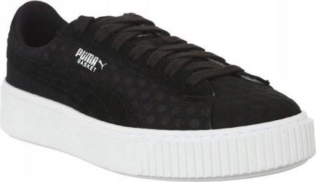 Buty Puma Basket Platform VR Wn 36409201