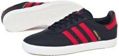 Buty męskie adidas 350, czarno czerwone, CQ2771 Ceny i opinie Ceneo.pl